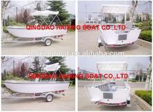 fish boat;trawler boat
