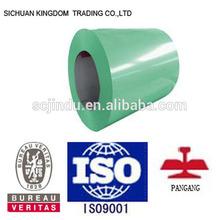 sheet metal roofing rolls