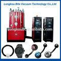 Magnetron sputtering máquina de revestimento de/magnetron sputter/pvd sistema de metal, cerâmica, cristal etc