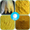 Water treatment chemical PAC for drinking water food grade