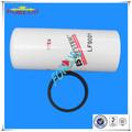 Purolator del filtro de aceite lf9001( pura pulpa de madera de las importaciones de papel de filtro)