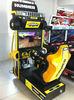 Car racing racing games - Hummer coin game machines