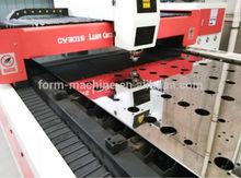 Metal Laser Cutting Machine/CNC YAG Laser Cutting Machine for Metal Sheet for sale