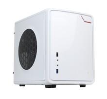 Desktop Square Mini Micro Computer Case Model H