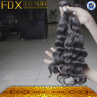 More and more popular Alibaba wholesale 100% unprocessed 6a grade virgin raw Indian hair bundles