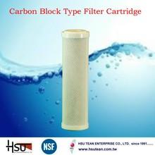 Best Home CTO Alkaline Activate Carbon Water Filter Cartridge