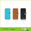 high quality of mobile phone leather case for iphone 5s