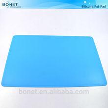 KPP0034 FDA & LFGB Heat-resistant hot selling table pad