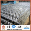 Weld mesh fencing wire mesh Sell by 13 years big factory ISO 9001