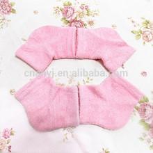 Beauty moisturize Spa Gel Heel Sock moisturize and soften the skins