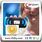 Provide ultralight rfid tag nfc with free sample