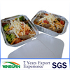 Aluminum Food Packing Container
