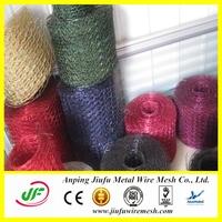 Hot sales! Polyester Spandex Hexagonal Mesh (Anping Jiufu Manufacturing)