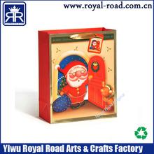 Free Sample China manufacturer selling High Quality Kraft Bag Carrier