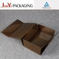 dobrar papel caixa de papel de presente projeto da caixa de embalagem
