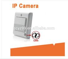Light switch camera/wall switch hidden camera/camera switch YZ020