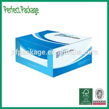 paper box instructions