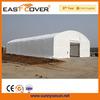 steel truss plant building tent