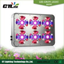Cheap led grow light full spectrum led grow lighting with timer