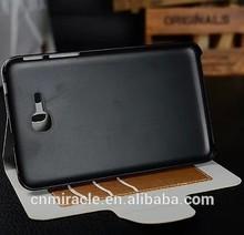 Fashion Retro Tablet PC cases for SAMSUNG GALAXY Tab 3 Lite T110 good tablet cases