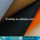 Ripstop nylon FR fabric/ waterproof table cloth/ fireproof fabric