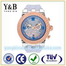 guangzhou manufacturer individual custom made watch design