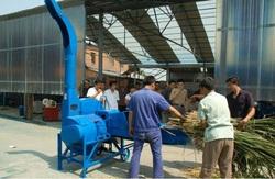 93QS-8.0 Corn Stalk Rice Straw Cotton Stalk Crops Chaff Cutter
