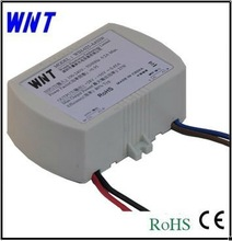 CE approved 700ma 25W constant current active PFC function plasic case IP67 LED driver