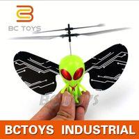 Alien Hand Sensor 2CH Reaction Astronauts UFO battery operated flying bird HY0053191