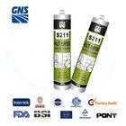 anti-fungus silicone rubber adhesive sealant GP