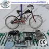 80cc 2 Stroke Cycle Bike Bicycle Motorized Engine Kit Black Motor