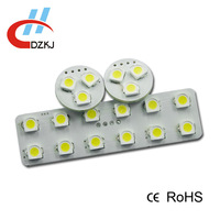 quality products 16SMD 5050 PCB auto led dome bulb light for bmw auto parts