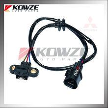 Crankshaft Position Sensor for Mitsubishi Montero Sport Pickup L200 V24 V44 V64 V74 K94W K64T K74T MD342826