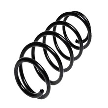 Front coil spring suppliers for OPEL ASTRA F Estate (51_, 52_) 1.7 D/TD/TDS 9/91-1/98 OEM NO.:90345991 312810 312805