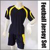 Soccer club tracksuits Sportswear Football Jersey set