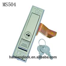 Push Button Cabinet Door Cam Lock /Plane Lock