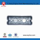KAMA truck diesel engine parts cylinder head cover