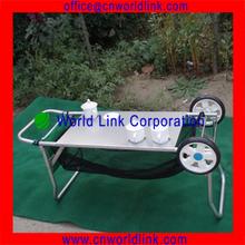High Quality 2 Wheels Folding Convenient Beach Cart