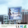 Remote Control Outdoor Full Color LED Display Screen P6/P/6.67/P7/P8/P10/P12/P16 SMD/DIP