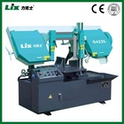 Metal cutting manual band saw hydraulic cylinder G4235