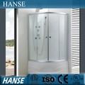 Hs-sr817 Ecke Verwendung mit badewanne sitz schiebetür dusche