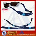 china fabricante personalizada gafas de sol oakley cordón impresión de su logotipo