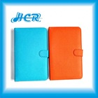 Multi Language cheap 7 inch tablet pc usb keyboard leather cover