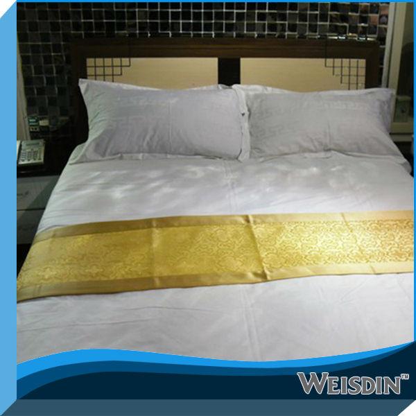 hotel king size bett l ufer bett schals und l ufer andere. Black Bedroom Furniture Sets. Home Design Ideas