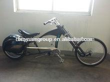 B&Y 500w adult cheap new chopper bicycles for sale TDF-021Q
