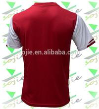 Newest football clubs shirt ,2014-2015 season thailand quality jersey,grade original hot team soccer jersey