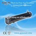 Gys-40 condensador del refrigerador
