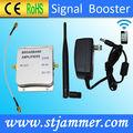 Inalámbrica wifi 802.11n amplificador de señal de banda ancha amplificador 2.4 ghz 3w 35db