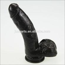 Varisized women sex big black dildos wholesale