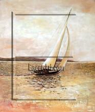 Seascape Art Oil Painting